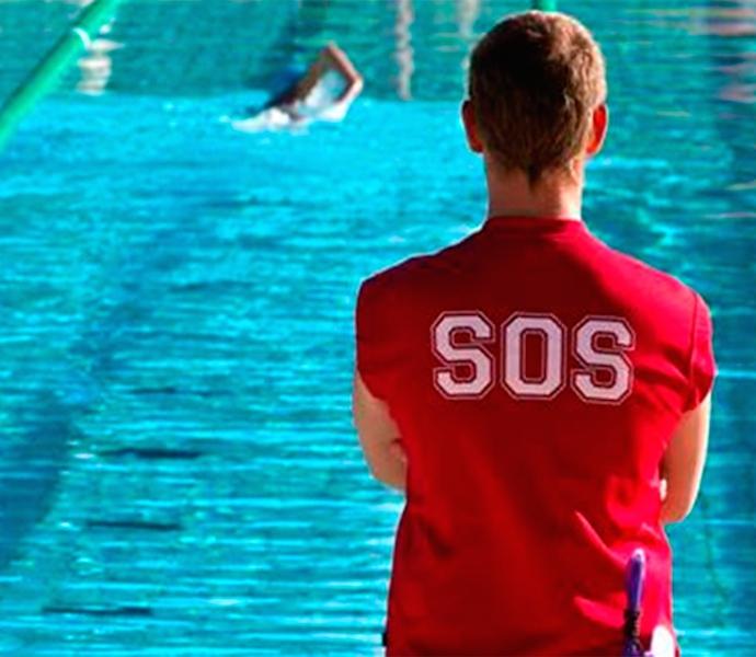 Mantenimiento de piscinas en Madrid 3
